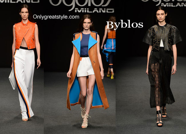Byblos-clothing-accessories-spring-summer-2015