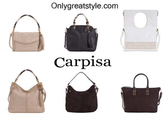 Carpisa bags spring summer 2015 womenswear handbags