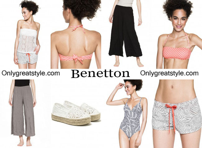 Clothing-accessories-Benetton-wear-to-beach-2015