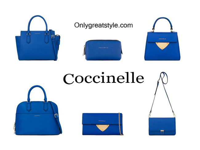 Coccinelle-purses-spring-summer-2015