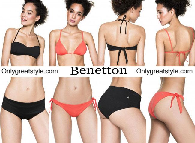 Collection-Benetton-bikini-for-women-summer-2015