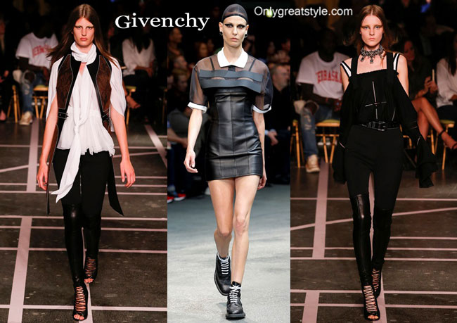 Givenchy-clothing-accessories-spring-summer