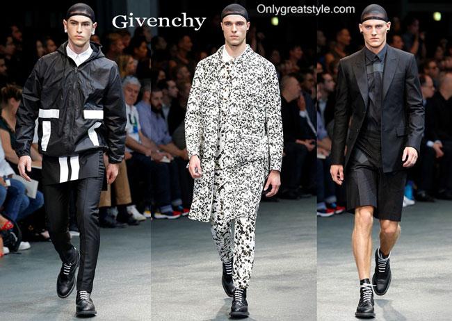 Givenchy-fashion-clothing-spring-summer-2015