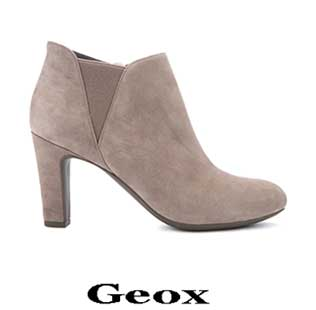 GEOX FallWinter 2015 16 Collection :