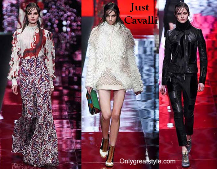 Just-Cavalli-fall-winter-for-women