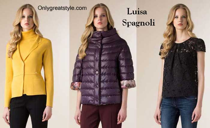 Luisa-Spagnoli-fall-winter-for-women