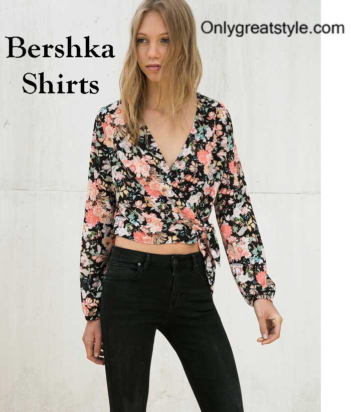 Bershka-shirts-fall-winter-for-women