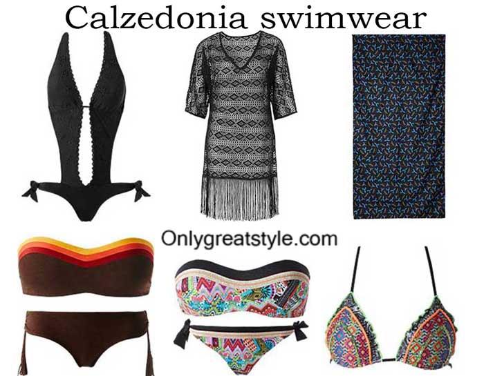 Calzedonia swimwear spring summer 2016