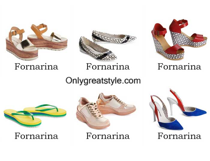 Fornarina-shoes-spring-summer-2016-for-women