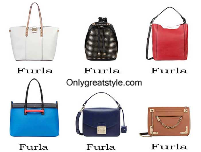 Furla bags spring summer 2016 handbags for women