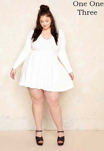 One-One-Three-plus-size-spring-summer-2016-women-10