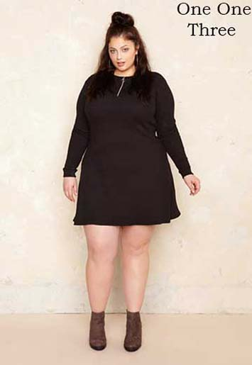 One-One-Three-plus-size-spring-summer-2016-women-12