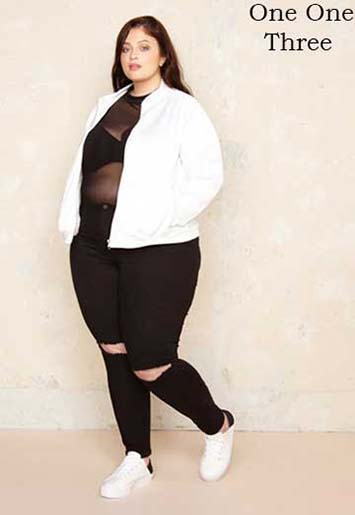 One-One-Three-plus-size-spring-summer-2016-women-2