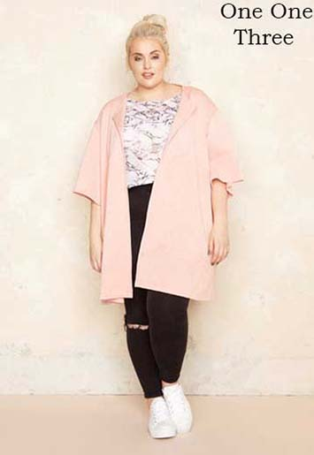 One-One-Three-plus-size-spring-summer-2016-women-7