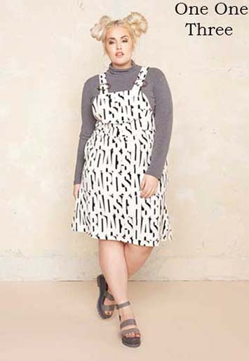 One-One-Three-plus-size-spring-summer-2016-women-8