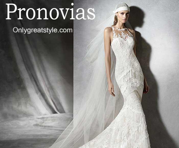 Pronovias-wedding-spring-summer-2016-bridal