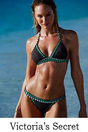 Victoria's Secret swimwear spring summer 2016 bikini