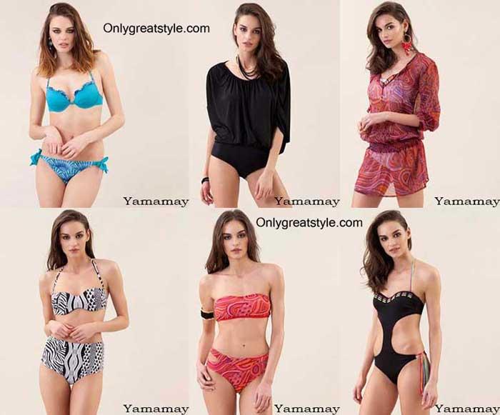 Yamamay swimwear spring summer 2016 bikini
