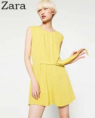 Zara fashion clothing spring summer 2016 for women