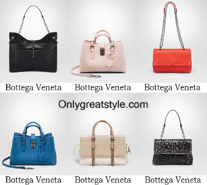88d1ce5e9520 Bottega Veneta bags spring summer 2016 handbags for women