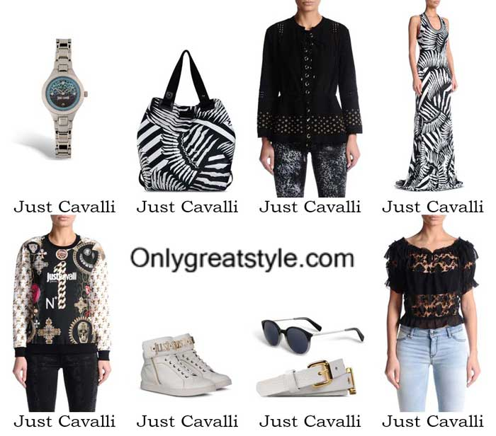 Brand-Just-Cavalli-style-spring-summer-2016-for-women