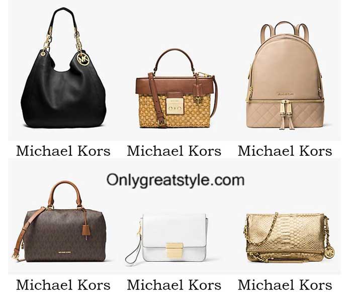 Michael Kors bags spring summer 2016 handbags for women 75debc8d8bf8d