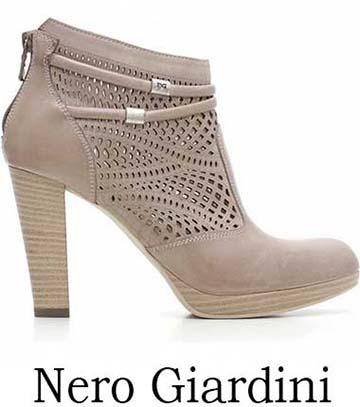 Nero Giardini shoes spring summer 2016 footwear for women