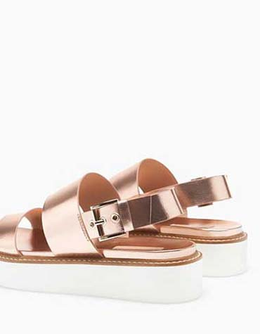 2c9b06ef009a5a Stradivarius shoes spring summer 2016 footwear for women – Only ...