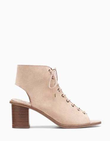 Stradivarius shoes spring summer 2016 footwear for women