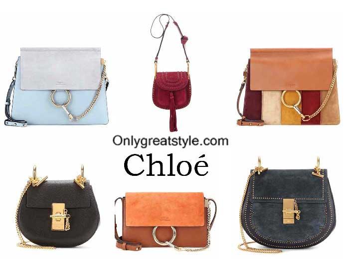 Chloe Bags Fall Winter 2016 2017 Handbags For Women ae5436ccee
