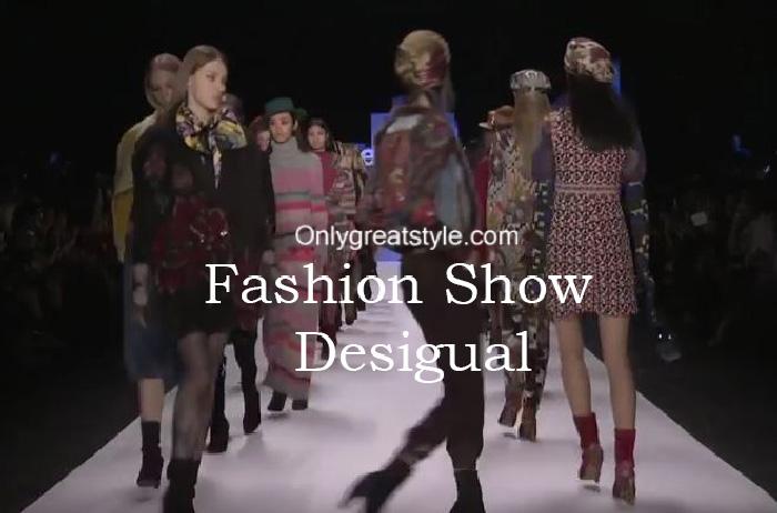 desigual-fashion-show-fall-winter-2016-2017-for-women