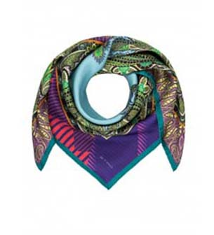 Etro Scarves Fall Winter 2016 2017 Shawl For Women 3