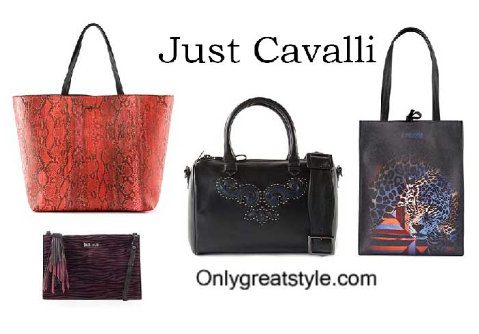 Just-Cavalli-bags-fall-winter-2016-2017-handbags-for-women