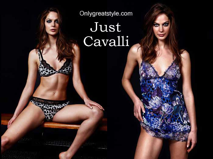 Just-Cavalli-underwear-fall-winter-2016-2017-lingerie