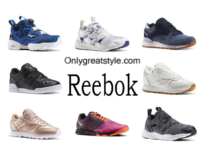 new reebok shoes for women