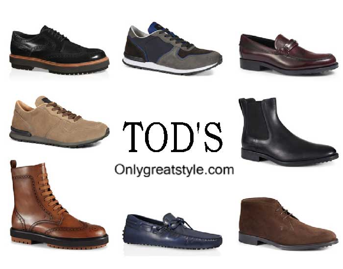 Tod's-shoes-fall-winter-2016-2017-footwear-for-men