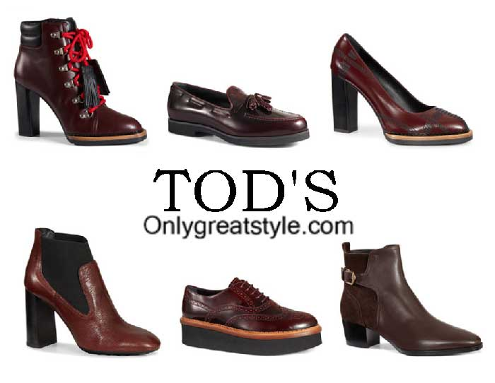 Tod's-shoes-fall-winter-2016-2017-footwear-for-women
