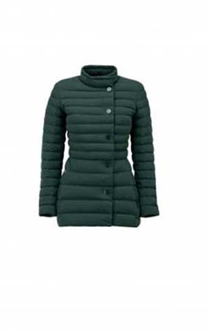 Add Down Jackets Fall Winter 2016 2017 For Women 1