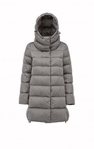 Add Down Jackets Fall Winter 2016 2017 For Women 11