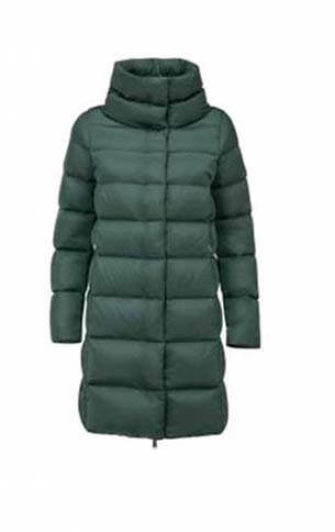 Add Down Jackets Fall Winter 2016 2017 For Women 12