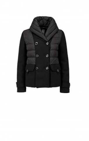 Add Down Jackets Fall Winter 2016 2017 For Women 14
