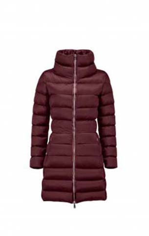 Add Down Jackets Fall Winter 2016 2017 For Women 16