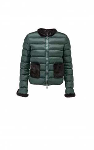 Add Down Jackets Fall Winter 2016 2017 For Women 20