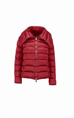 Add Down Jackets Fall Winter 2016 2017 For Women 21