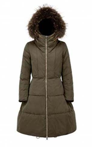 Add Down Jackets Fall Winter 2016 2017 For Women 31