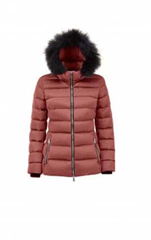 Add Down Jackets Fall Winter 2016 2017 For Women 4