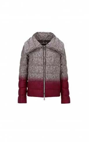 Add Down Jackets Fall Winter 2016 2017 For Women 47