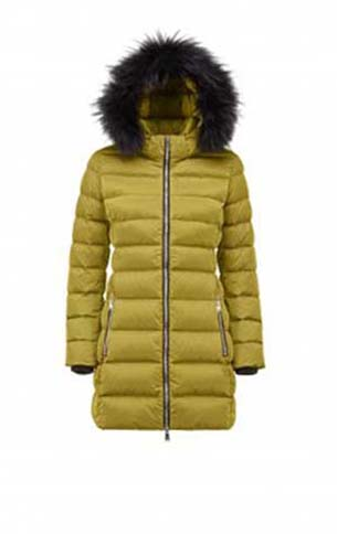 Add Down Jackets Fall Winter 2016 2017 For Women 5