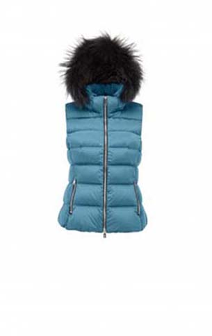 Add Down Jackets Fall Winter 2016 2017 For Women 9