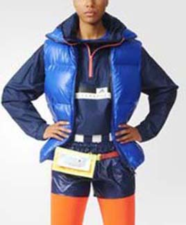 Adidas Jackets Fall Winter 2016 2017 For Women Look 1